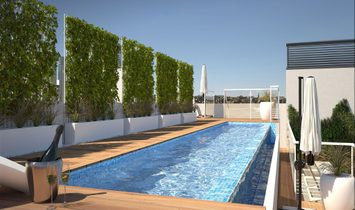 Tradition And Modernity In The Best Location Of Madrid