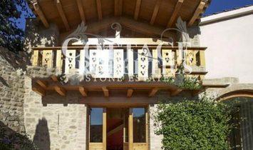 Cabanelles Casas rusticas