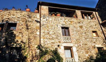 Sant Marti Vell Casas de pueblo