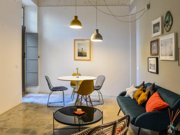 Apartment in Noto, Sicilia, Italy 1
