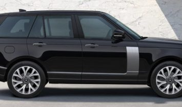 Land Rover Range Rover (SV Autobiography Dynamic)