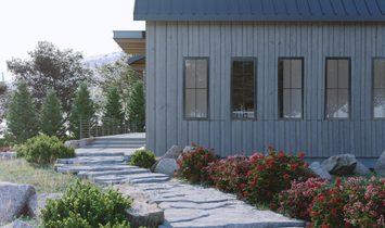 Modern Scandinavian Farmhouse