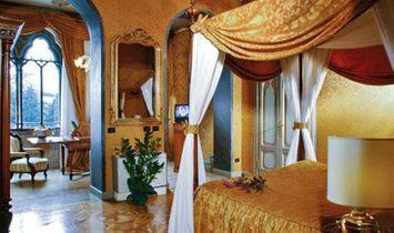 Hotel Relais & Chateaux