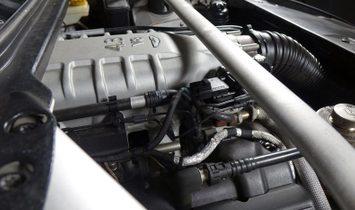 2008 Aston Martin Vantage 2dr Conv Sportshift