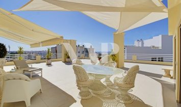 VILAMOURA - Magnificent 3 bedroom apartment with fabulous views