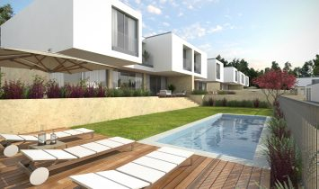 3 Bedrooms - Semi-detached- Sintra - Central Portugal