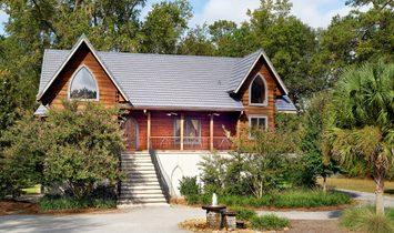 Maison à Walterboro, Caroline du Sud, États-Unis 1