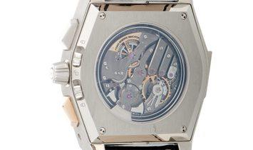 Jean Dunand  Jean Dunand Shabaka Unique Watch 3113