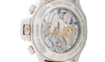 Concord Concord Saratoga Grand Master Unique Watch 80-J7-1899-2337BLK-1/0146
