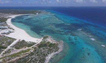 Land in South Caicos, Caicos Islands, Turks and Caicos Islands 1
