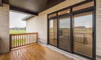 New Build 'Mackie Homes'