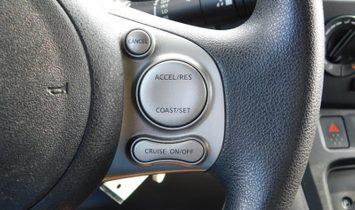 2017 Nissan NV200 Compact