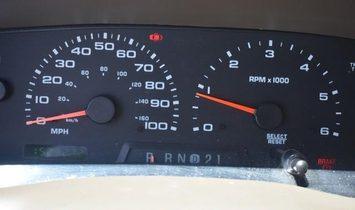 2003 Ford Super Duty F-250