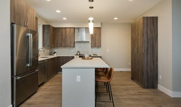 New City Park Townhome