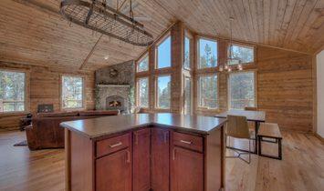 Mountain Modern Home