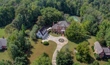 House in Lawrenceville, Georgia, United States of America