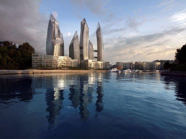 Condo in Singapore, Singapore 1