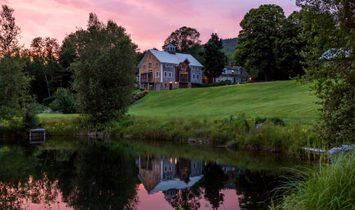 Haus in Tuftonboro, New Hampshire, Vereinigte Staaten 1