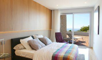 New Luxurious Apartment Next To Don Cayo Golf Club In Beautiful Altea, Costa Blanca