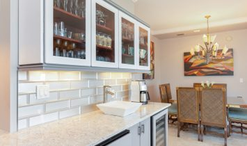 Newly Renovated Gulf Front Condo At Grand Dunes