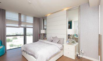 Rare 3 Bed Duplex Apartment City Walk