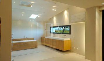 Prestigiosa villa di design