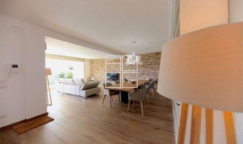 Elegante appartamento in quadrifamiliare