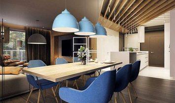 Nuovo esclusivo complesso di Design in centro