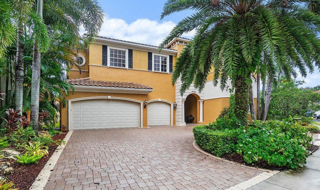 16146 Bristol Pointe Drive, Delray Beach, FL 33446 MLS#:RX-10568401