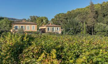 Sale - Villa Saint-Paul-de-Vence