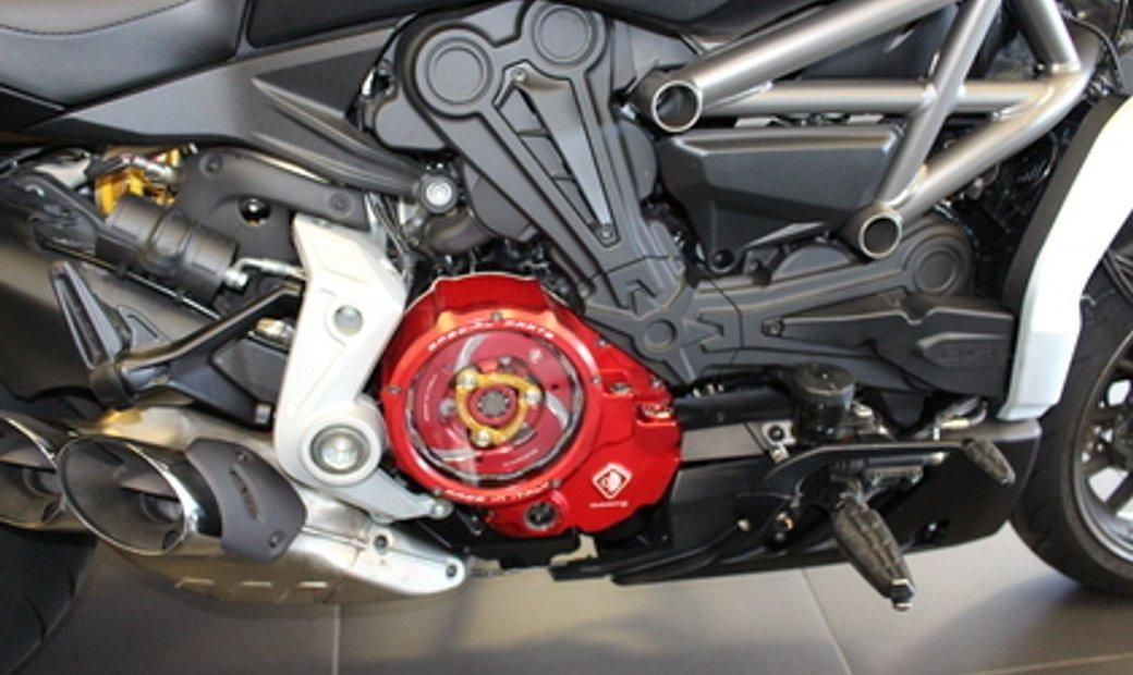 2018 Ducati XDiavel