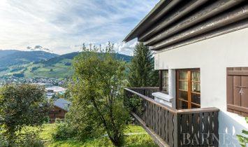 Sale - Chalet Megève (Village)