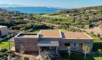 Villa in Bonifacio, Korsika, Frankreich 1