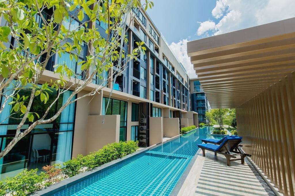 Anwesen in Phuket, Thailand 1