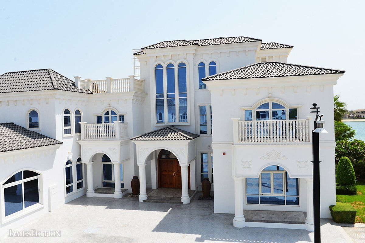 Estate in Al Sufouh, Dubai, United Arab Emirates 1