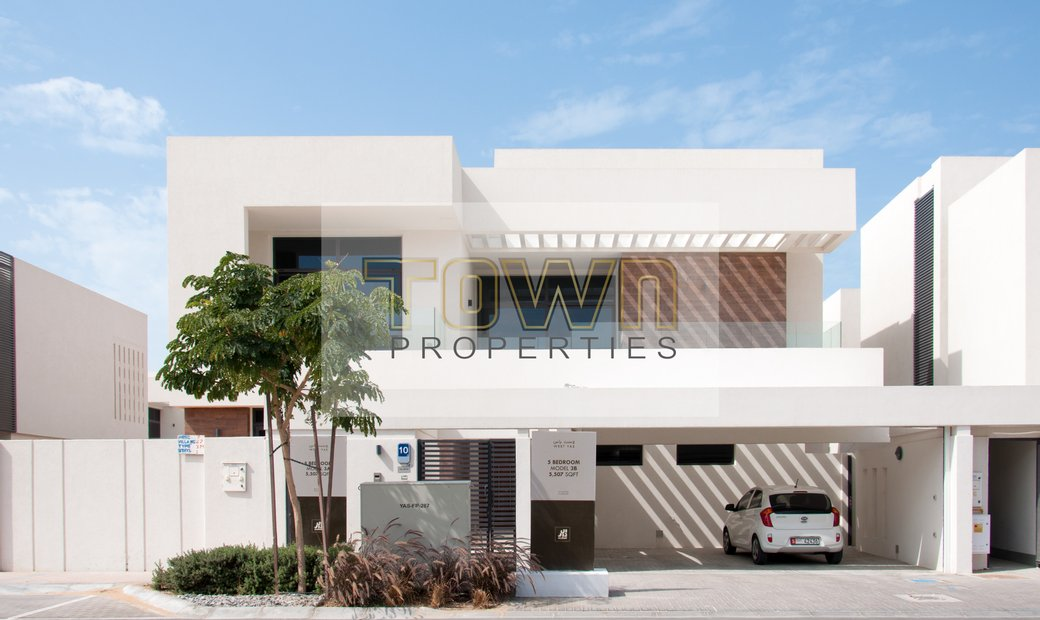 Villa / House for sell in Yas Island Abu Dhabi