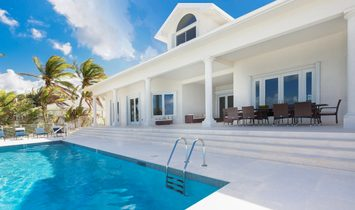 House in Rum Point, North Side, Cayman Islands