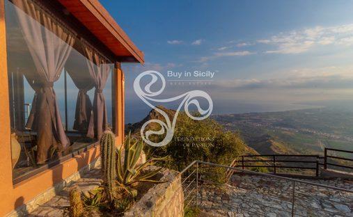 Villa in Taormina, Sicily, Italy