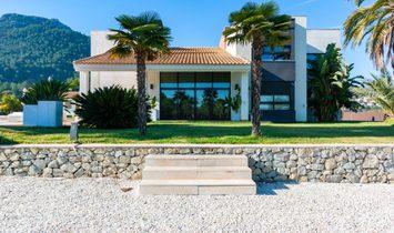 Orba Villa