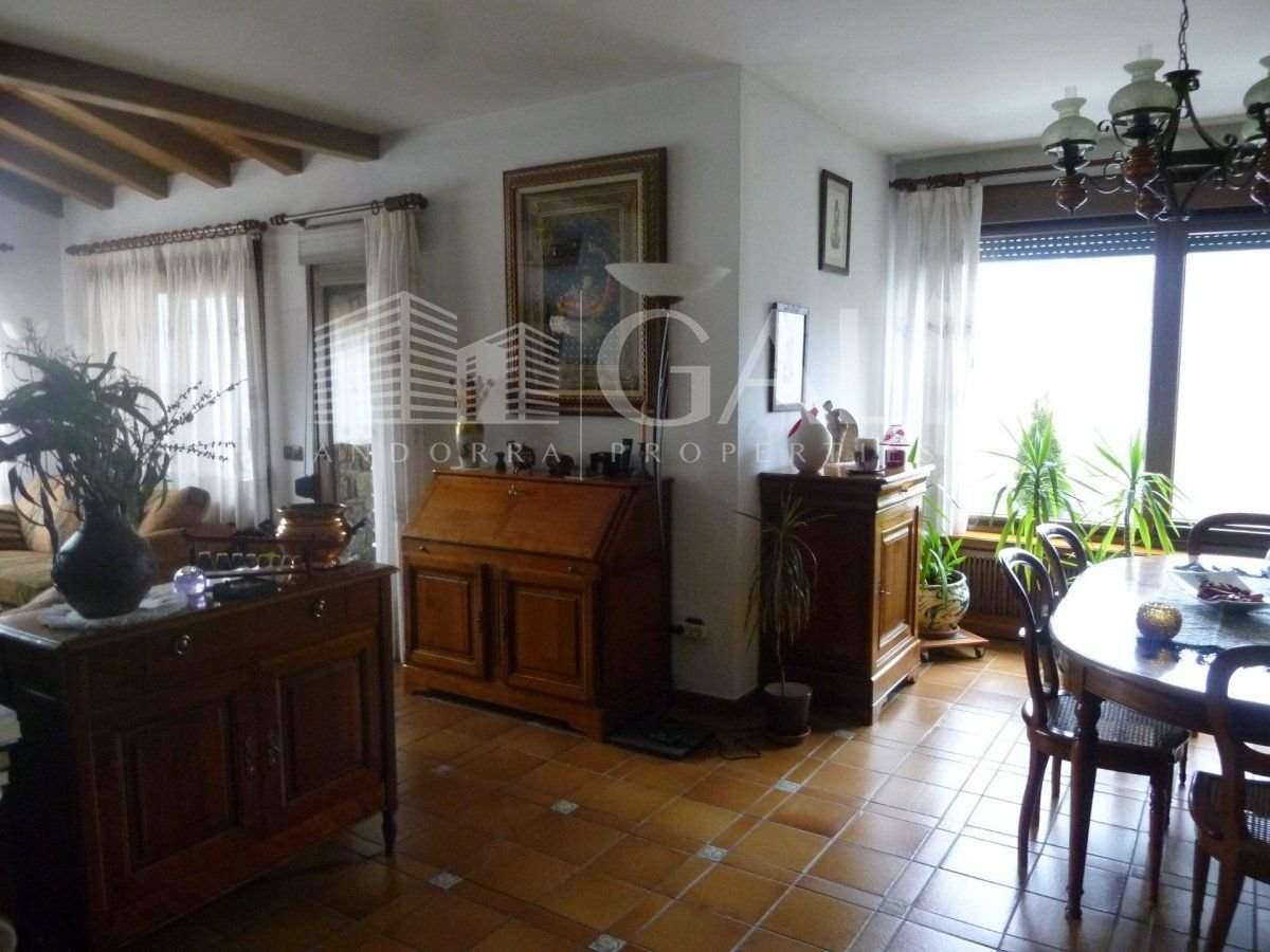 Villa in Aixirivall, Sant Julià de Lòria, Andorra 1