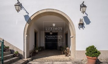 19th century manor house in great state of conservation, Vairão, Portugal