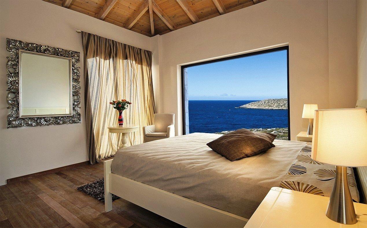 Villa in Chorafakia, Decentralized Administration of Crete, Greece 1