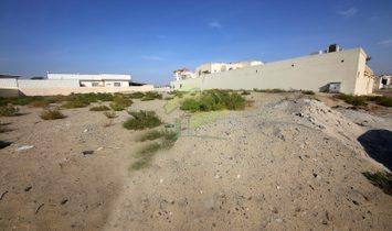 UNIQUE PRIME LOCATION RESIDENTIAL LAND  NAD AL HAMMAR