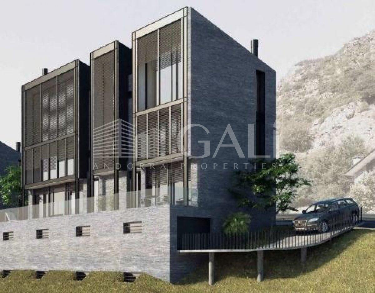 Villa in Les Escaldes, Les Escaldes, Andorra 1 - 10690821