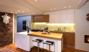 A Showcase Home
