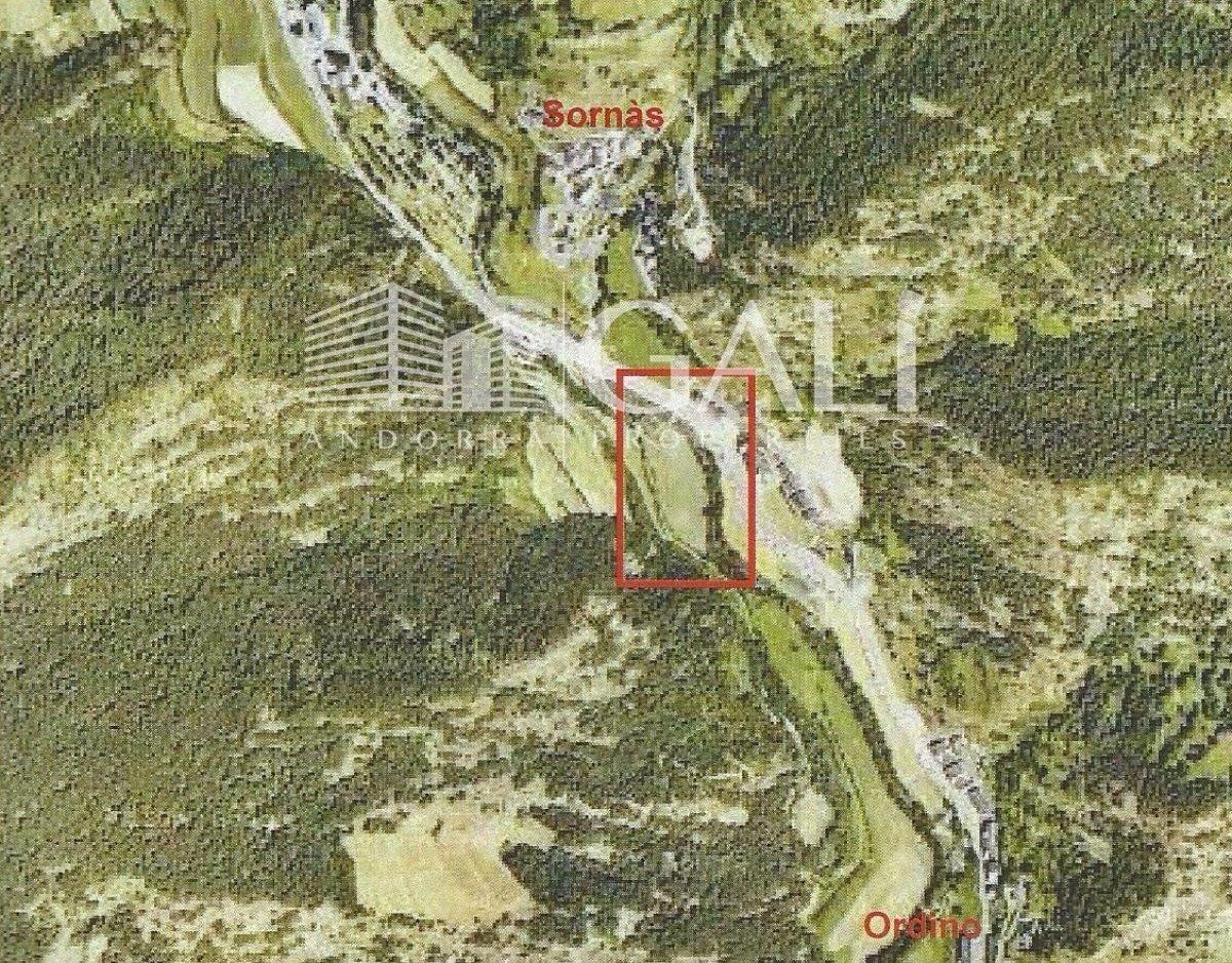 Sornàs, Ordino, Andorra 1