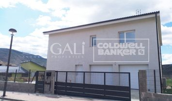 Villa à Montferrer, Catalogne, Espagne 1