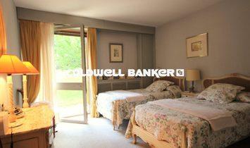 Pozuelo de Alarcon Villa
