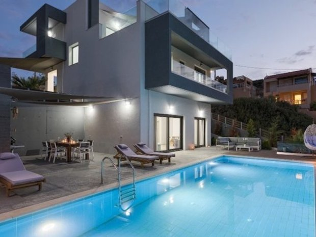 Luxury Homes For Sale In Bali Greece Jamesedition