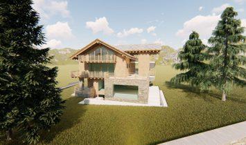 Wohnung in Courmayeur, Aostatal, Italien 1
